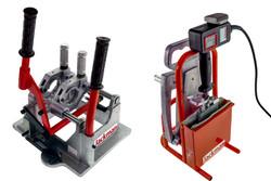Jackman 2 Compact Butt Fusion Machine