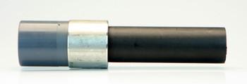 HDPE Butt Fusion x PVC SCH80 Glue Coupling