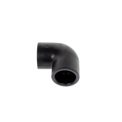Hdpe Socket Fusion 90 Degree Elbow