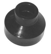 Hdpe Socket Fusion Reducer Coupling