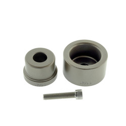 "1-1/4"" IPS Socket Fusion Heating Adapter"