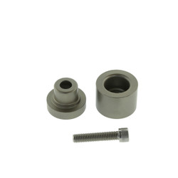 "1/2"" CTS Socket Fusion Heating Adapter"