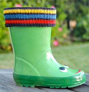 Mini Welly Warmers