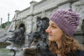 Library of Congress Hat