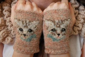 Meow Mitts