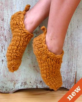 Lucky 13 Bed Socks