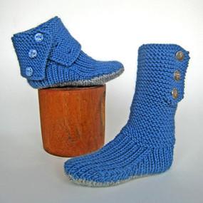 Prairie Boots