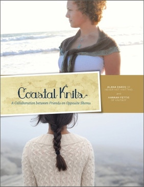 Coastal Knits Book