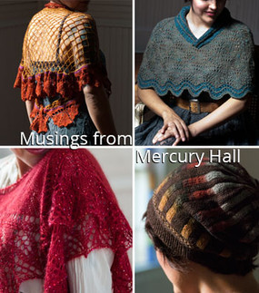 Musings from Mercury Hall