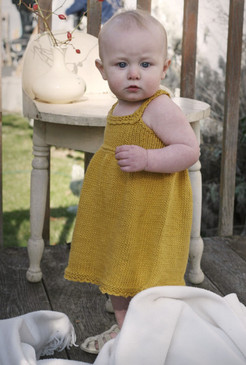 Elsie Sundress