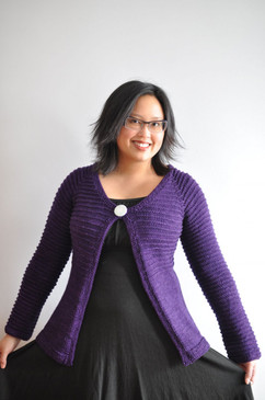 Escarpment Cardigan