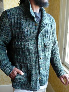 Whitfield Jacket or Vest