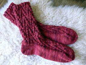 Dolomite Sock