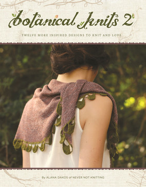 Botanical Knits 2