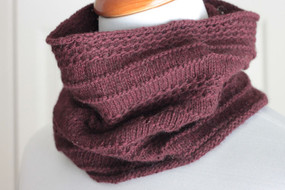 Maple Cowl