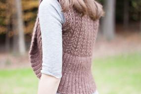 Lizzy Vest