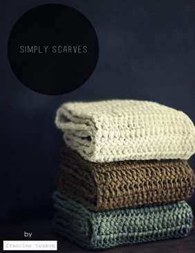 Simply Scarves