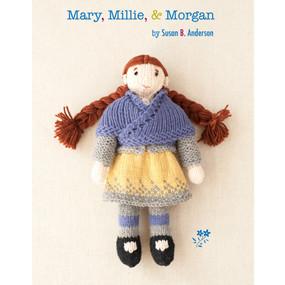 Mary, Millie, & Morgan