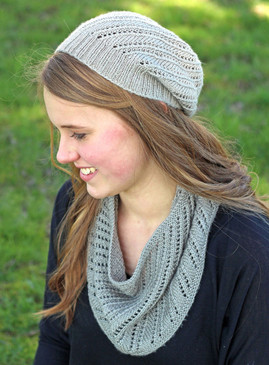 The Bellamy Cowl & Hat