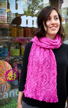Elkmont Scarf