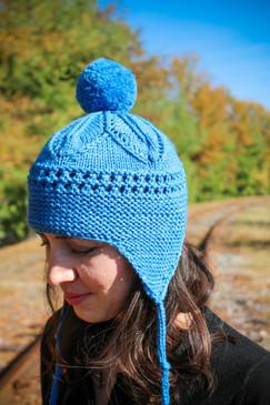 Tuva Hat