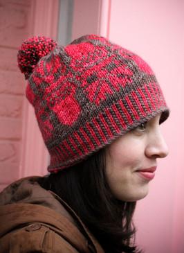 Acorned Hat