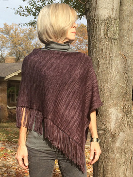 Fringe Benefits Poncho