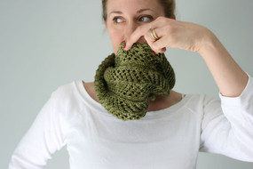 Frons Cowl
