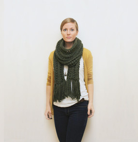 Elliston Scarf