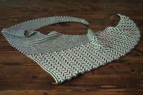 Ramble Shawl