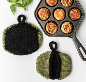 Hot Pad Mini Mitts