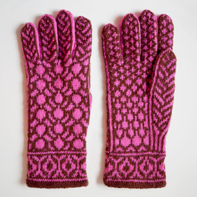 Redbud Gloves