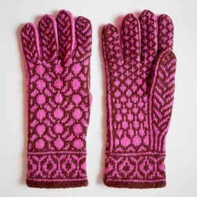 Redbud Gloves