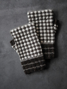 Marabou Chocolate Mitts