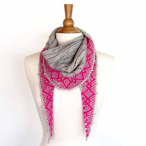 Shine on Shawl