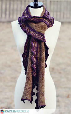 West End Scarf