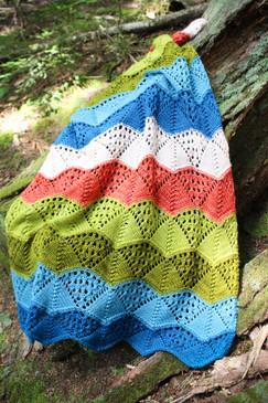 Lovequist Baby Blanket
