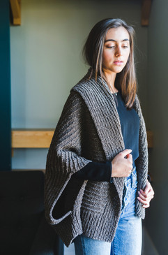Veronika Cardigan