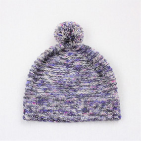 Pebble Skipping Hat