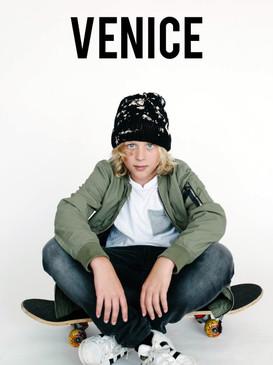 Venice - Kids