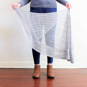 Morgan Shawl