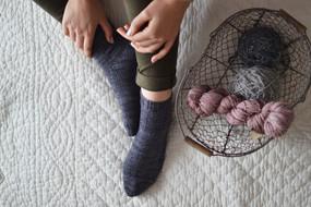 Fir Socks