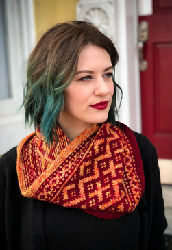 Chickaloon Cowl