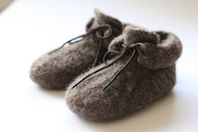 Baby Cobble Shoe