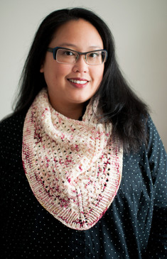 Ingersoll Shawl and Cowl