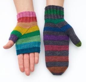 Palmistry - Fingering