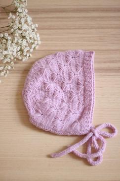 Dandelion Bonnet