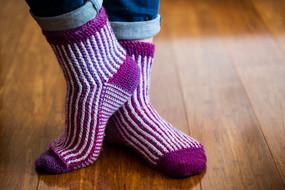 Baseline Socks