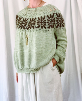 Ingalls Sweater