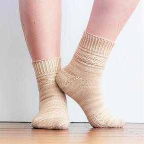 Sweet Pie Socks